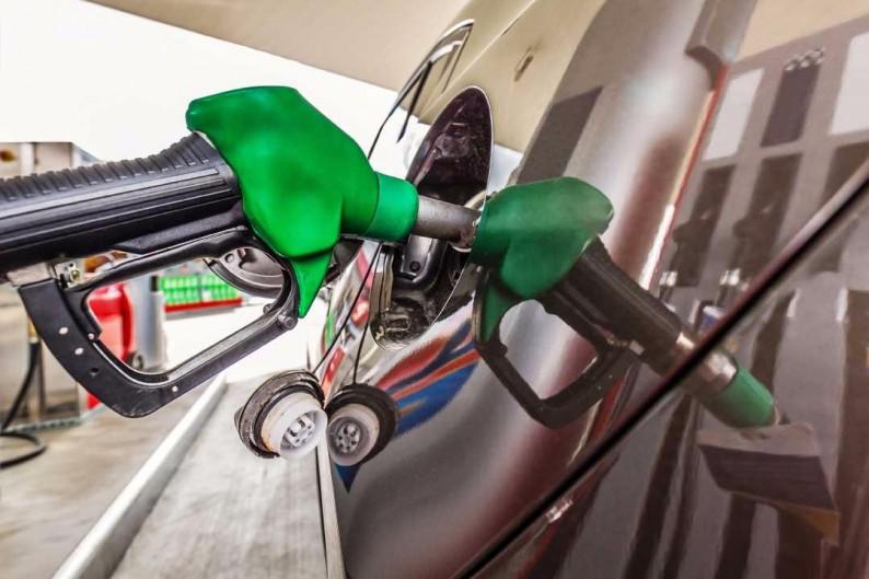 Palivo na jízdu osobním automobilem